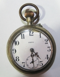 Pocket watch INNO