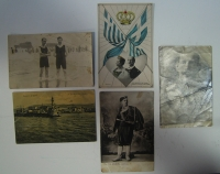 Lot of 5 Greece PC
