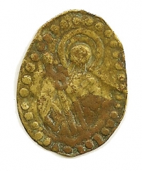 5 Para Church Token