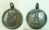 Olympic Medal 1906