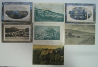 Lot of 7 PC of Aegean Islands