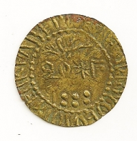 20 Paras Church Token