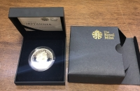 GR. BRITAIN Ounce 2009 Proof