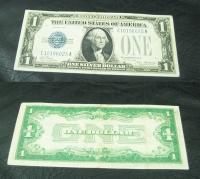 USA Dollar 1928 VF