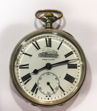 RARE WATCH RAILWAY REVOT