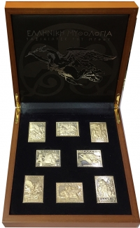 Silver Official set 2009