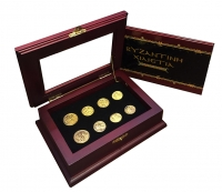 Restrike coins colletion