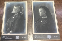 2 Rare Royal Photos Queen Olga