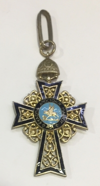 Cross Of Grand Cross Of Order San Markus